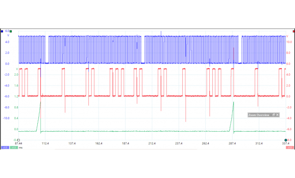 Good timing-CKP & CMP signal-Dodge-RAM 4 (DS/DJ/D2) 2009-2019 : Image 1