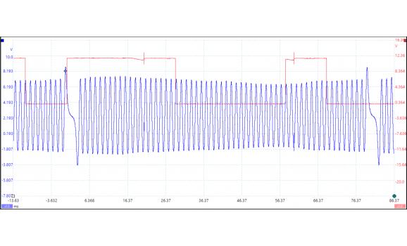 Good timing-CKP & CMP signal-VW-Jetta / Bora A4 1999-2005 : Image 1