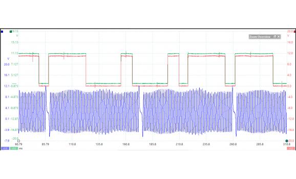 Good timing-CKP & CMP signal-VW-T4 / EuroVan / Caravelle 1990-2003  : Image 1