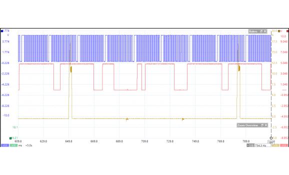Good timing-CKP & CMP signal-Skoda-Fabia 2007-2014 : Image 1