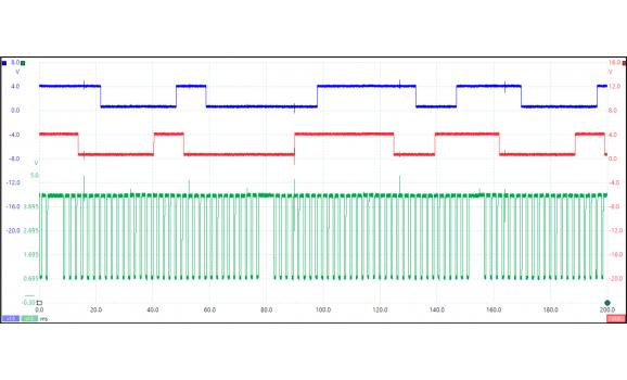 Good timing-CKP & CMP signal-Toyota-Camry (XV50) 2011-2019 : Image 1