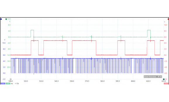 Good timing-CKP & CMP signal-Volkswagen-Golf 7 2012-2020 : Image 1