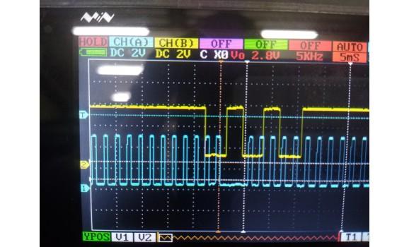 CAM retard-CKP & CMP signal-Nissan-Juke 2010- : Image 1