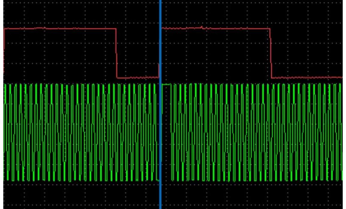 CKP & CMP signal-Skoda-Octavia 2 (1Z) 2004-2013 : Image 1