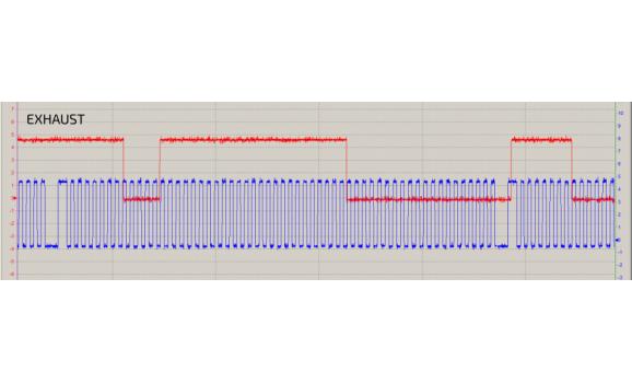 Good timing-CKP & CMP signal-Opel-Astra J 2009-2015 : Image 1