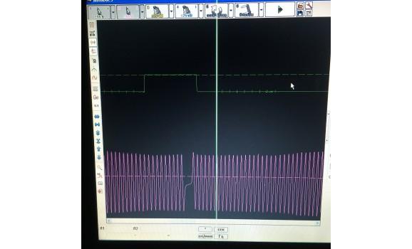 Good timing-CKP & CMP signal-Foton-Aumark TX 2005- : Image 1