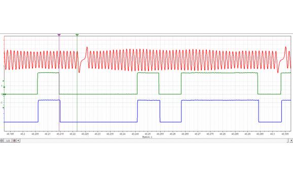 Good timing-CKP & CMP signal-Volkswagen-Touareg I 2002-2010 : Image 1