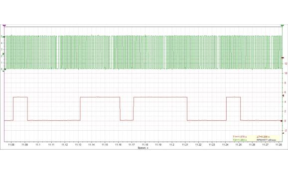 Good timing-CKP & CMP signal-Volkswagen-VW PASSAT Variant (3G5) : Image 1