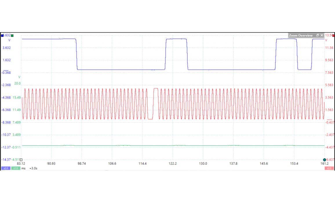 Good timing-CKP & CMP signal-GMC-Sierra 3 2007-2014 : Image 3