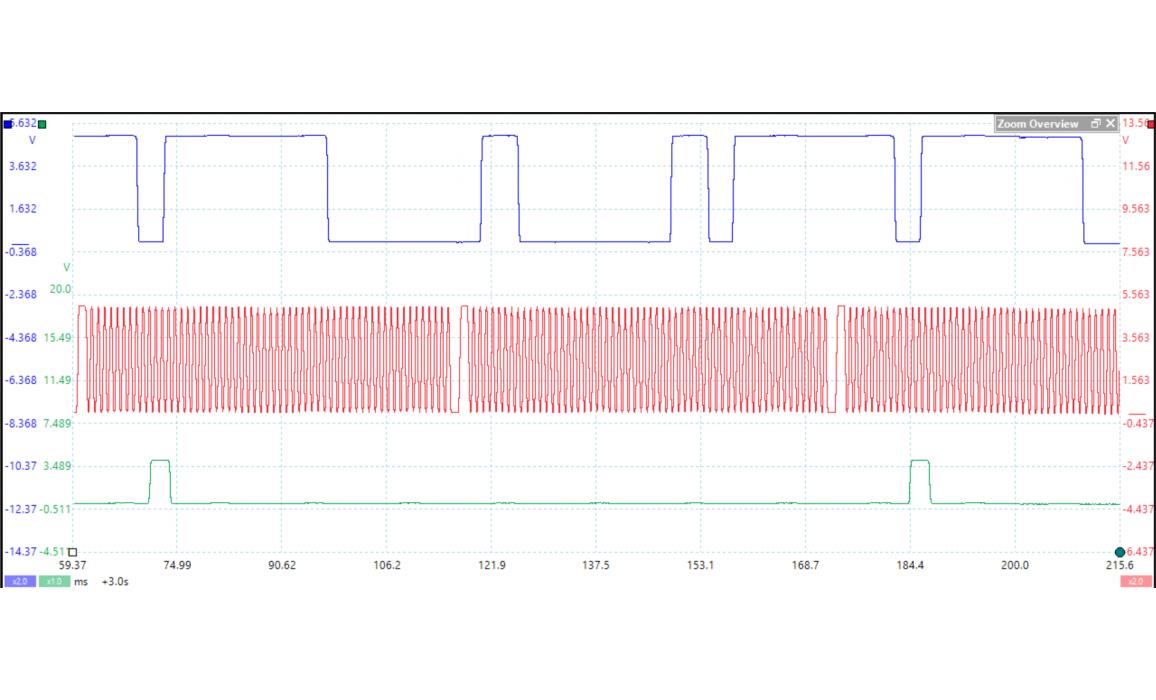Good timing-CKP & CMP signal-GMC-Sierra 3 2007-2014 : Image 1