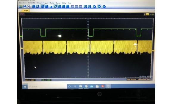 Good timing-CKP & CMP signal-Mercedes-GLE-Class (W164) 2006–2011 : Image 1