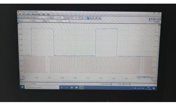 Good timing-CKP & CMP signal-Volvo-V50 2004-2012 : Image 1