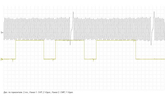 Good timing-CKP & CMP signal-Fiat-Albea / Siena 2002-2012 : Image 1