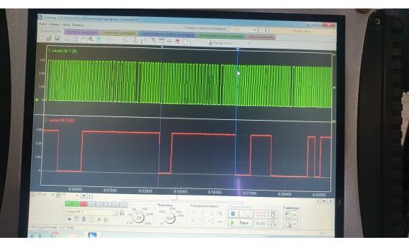 Good timing-CKP & CMP signal-Volkswagen-Crafter 2006-2016 : Image 1