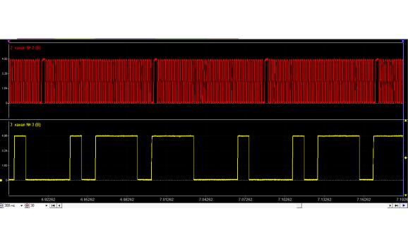 Good timing-CKP & CMP signal-Volkswagen-Polo Mk5 2009-2017 : Image 1