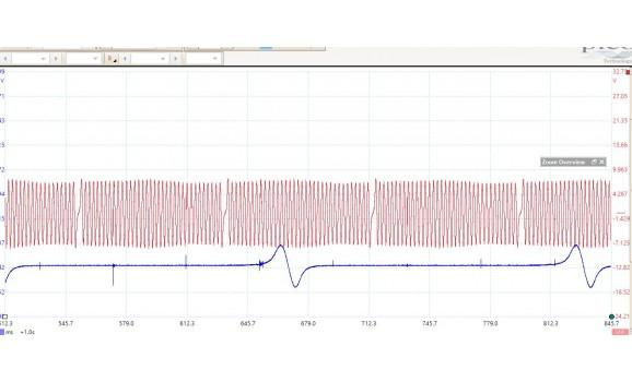Good timing-CKP & CMP signal-Ford-Escape I / Maverick 2001-2007 : Image 1