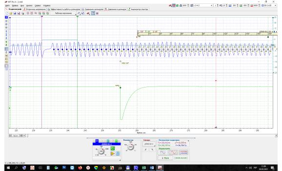 Good timing-CKP & CMP signal-Fiat-Doblo 2 2010- : Image 1