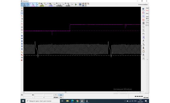Good timing-CKP & CMP signal-Skoda-Octavia 1 (1U) 1996-2010 : Image 1