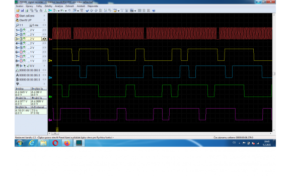 Good timing-CKP & CMP signal-Audi-RS 4 (B7) 2006-2008 : Image 1