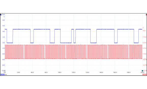 Good timing-CKP & CMP signal-Volkswagen-Amarok 2010- : Image 1