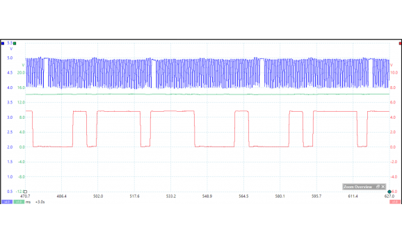 Good timing-CKP & CMP signal-Volkswagen-Passat B8 (3G) 2015- : Image 1