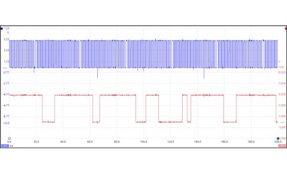 Good timing-CKP & CMP signal-Volkswagen-Jetta / Bora A6 2011-2019 : Image 1