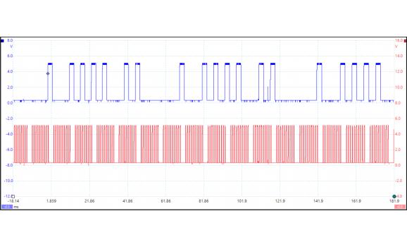 Good timing-CKP & CMP signal-Suzuki-Grand Vitara 2005–2017 : Image 1