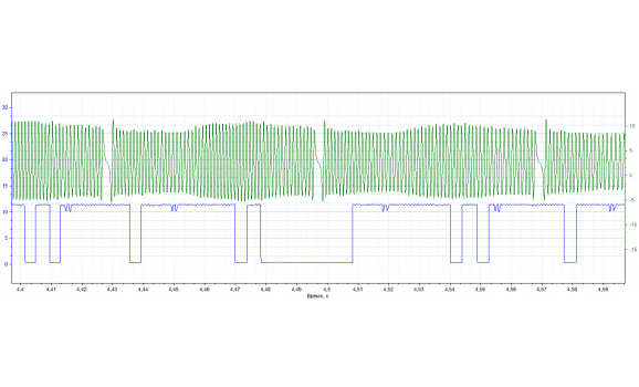 Good timing-CKP & CMP signal-Renault-Master III 2010- : Image 1