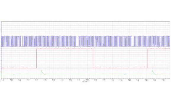 Good timing-CKP & CMP signal-Dodge-Journey 2008- : Image 1