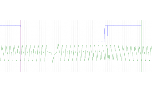 Good timing-CKP & CMP signal-Renault-Duster 2011- : Image 1