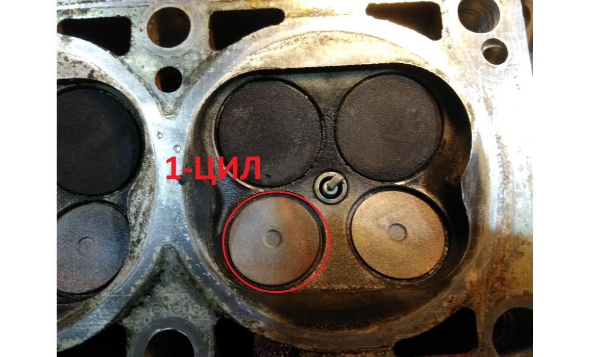 Неисправность системы газораспределения - Сигнал ДПКВ + Syncro - ГАЗ - 3302 Газель 1994-2010 : Image 2