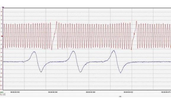 Good timing - CKP & CKM signal - Toyota - Vista 1998–2003 : Image 1