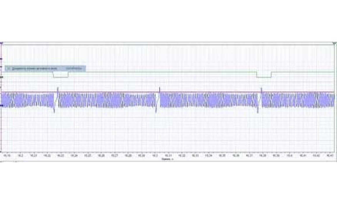 Good timing - CKP & CKM signal - Hyundai - Santa Fe 2006–2012 : Image 1