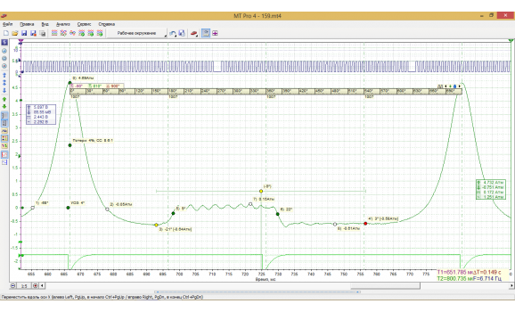 Good - In-cylinder pressure - KIA - Sportage 2004-2010 : Image 1