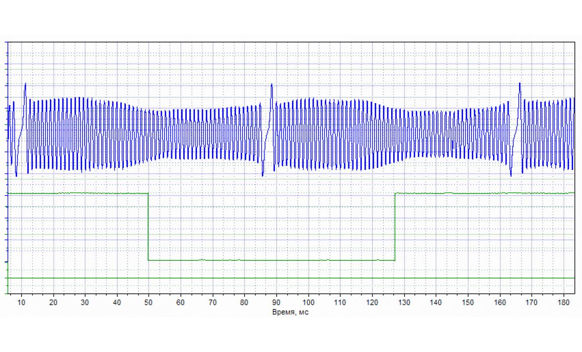 Good timing - CKP & CKM signal - Daewoo - Nexia 1996-2016 : Image 2