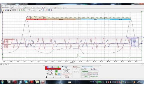 Good timing - CKP & CKM signal - Subaru - Impreza 1992–2000 : Image 1