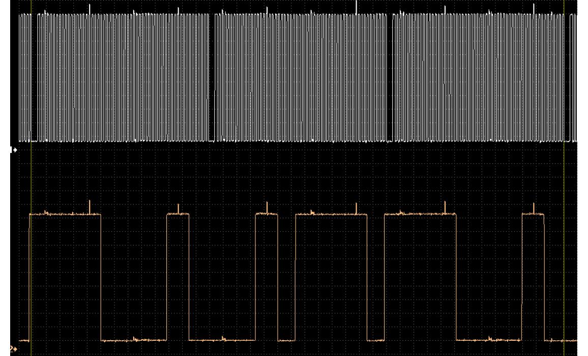 Good timing - CKP & CKM signal - Mazda - CX-7 2006-2012 : Image 1