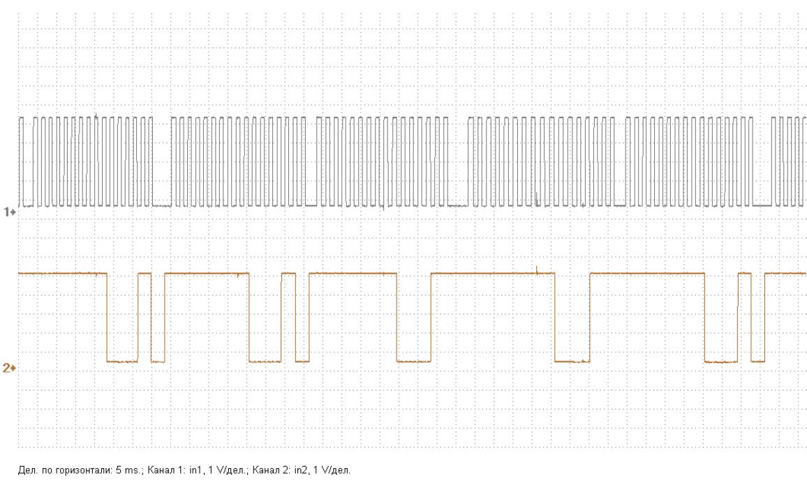 Good timing - CKP & CKM signal - Mitsubishi - Outlander 2007–2013 : Image 1