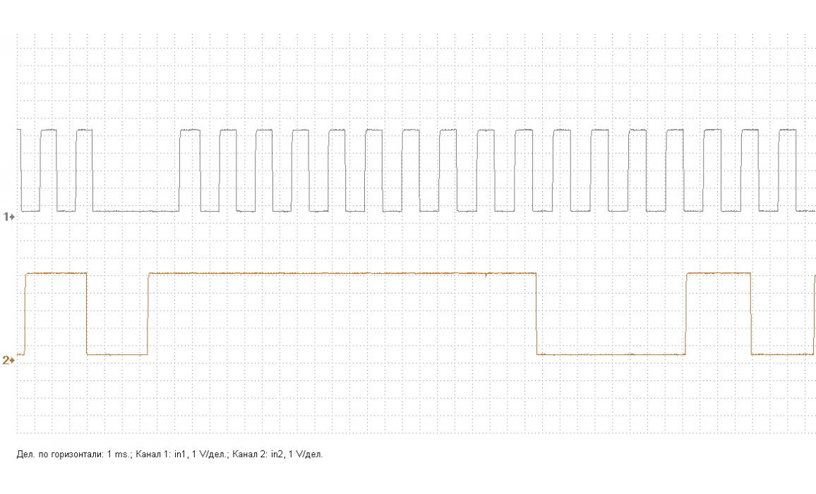 Good timing - CKP & CKM signal - Mitsubishi - Outlander 2007–2013 : Image 2