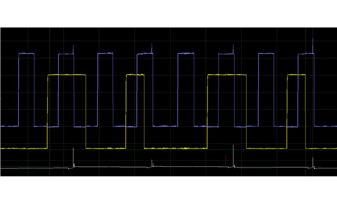 Good timing - CKP & CKM signal - Hyundai - Santa Fe 2001-2006 : Image 3