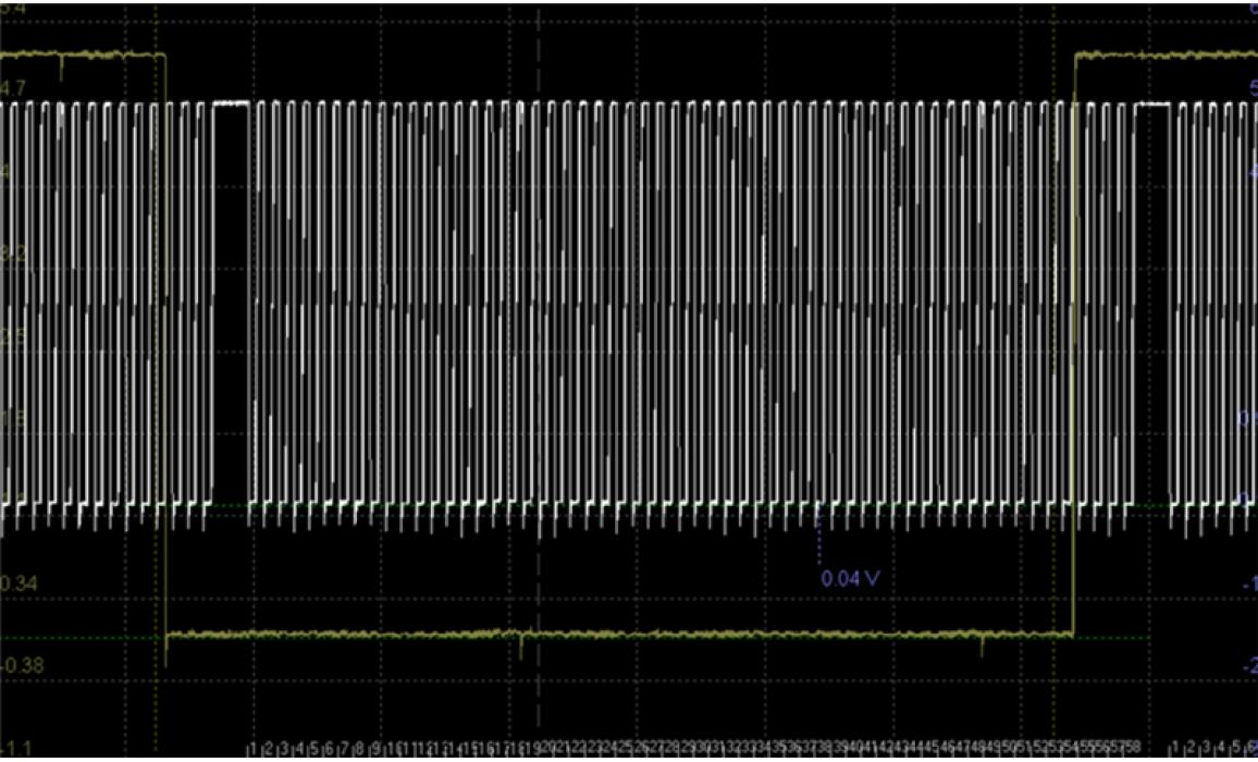 Good timing - CKP & CKM signal - Hyundai - Santa Fe 2001-2006 : Image 1