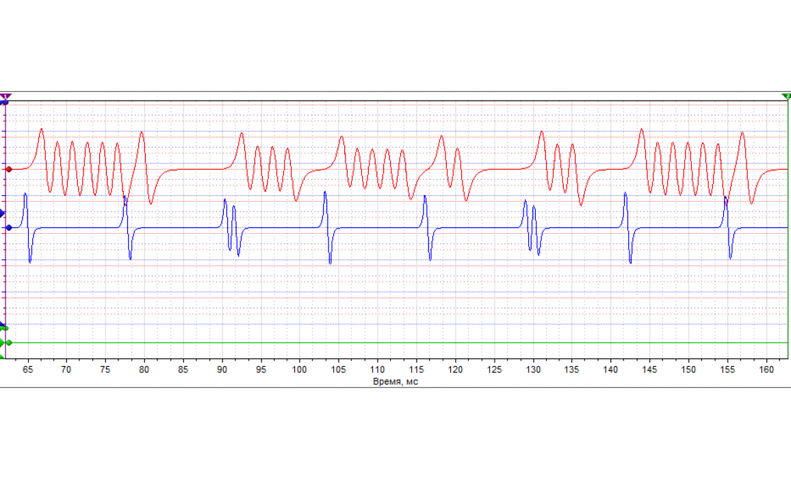 Good timing - CKP & CKM signal - Nissan - Maxima QX 1995-1999 : Image 2