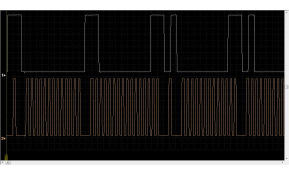 Эталон синхронизации - Сигнал ДПКВ + ДПРВ - Suzuki - SX4 2006 - 2014 : Image 1