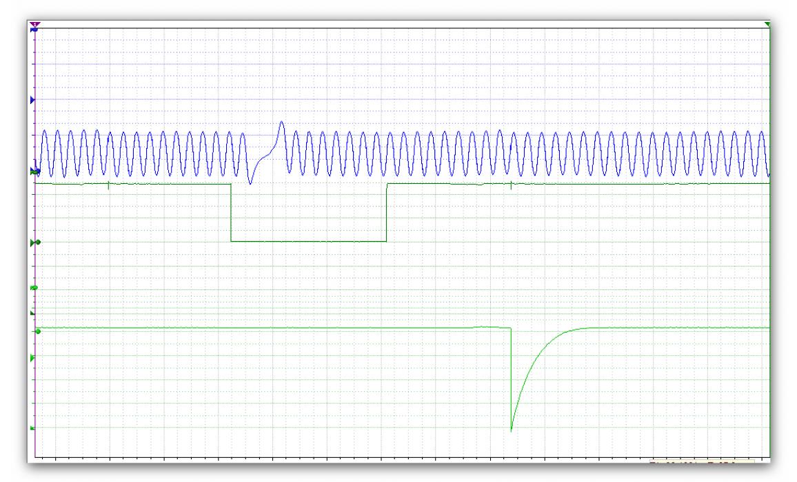 Good timing - CKP & CKM signal - ZAZ - Chance 2009- : Image 1