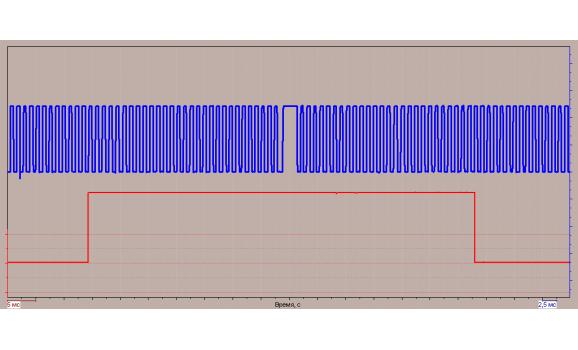 Good timing - CKP & CKM signal - Skoda - Rapid 2012- : Image 1
