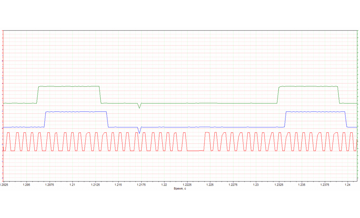 Good timing - CKP & CKM signal - Ford - Focus 2011- : Image 1