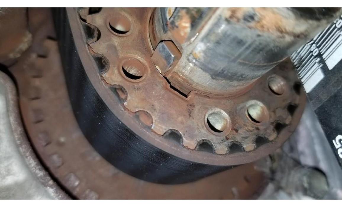 CAM retard - CKP, CKM & in-cylinder pressure - Lexus - RX330 2 2003-2008 : Image 2