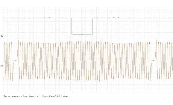 Good timing - CKP & CKM signal - Ford - Transit 2000-2014 : Image 2
