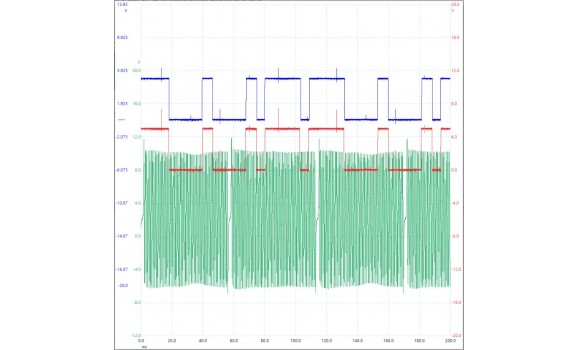 Good timing - CKP & CKM signal - Audi - A6 (C6) 2004-2011 : Image 1