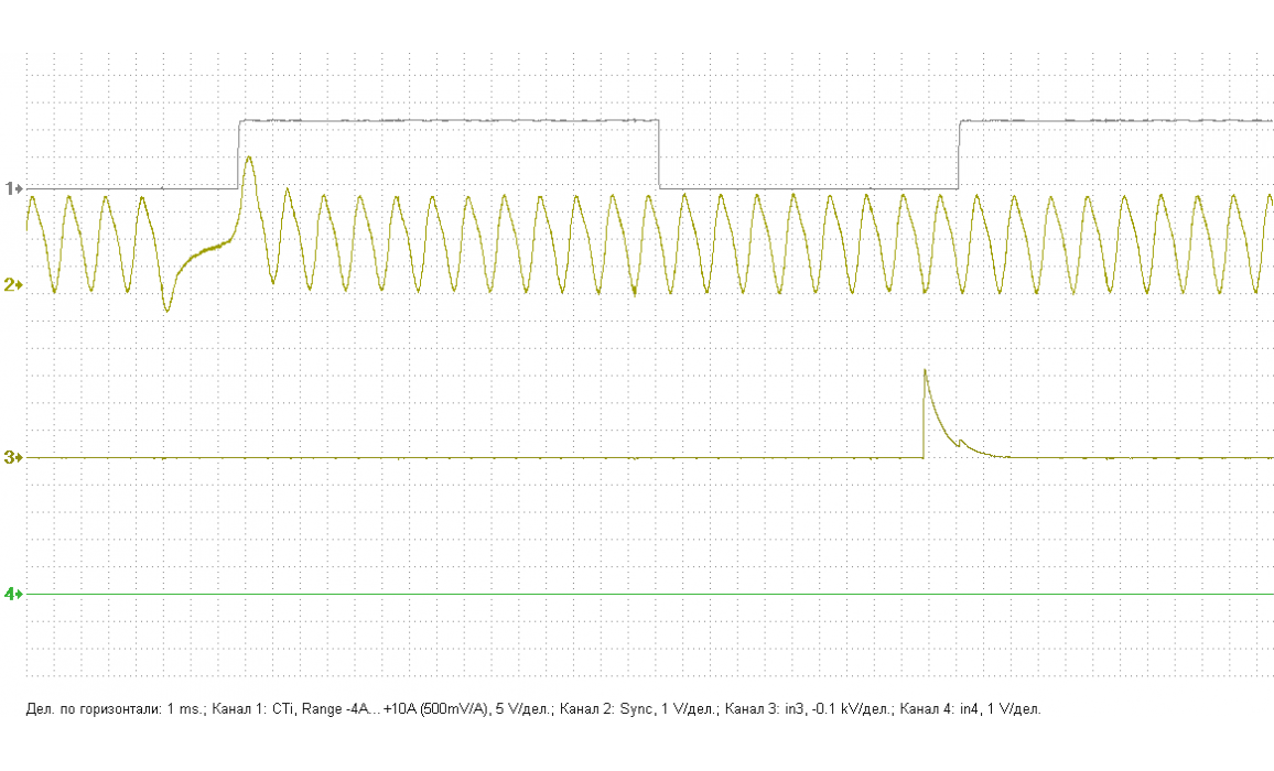 Good timing - CKP & CKM signal - Peugeot - 407 2003-2010 : Image 1